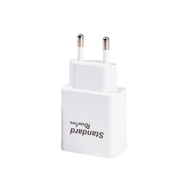 INZI Standard PD 25W 3.0 PPS 1포트 초고속 충전기(케이블 미포함)