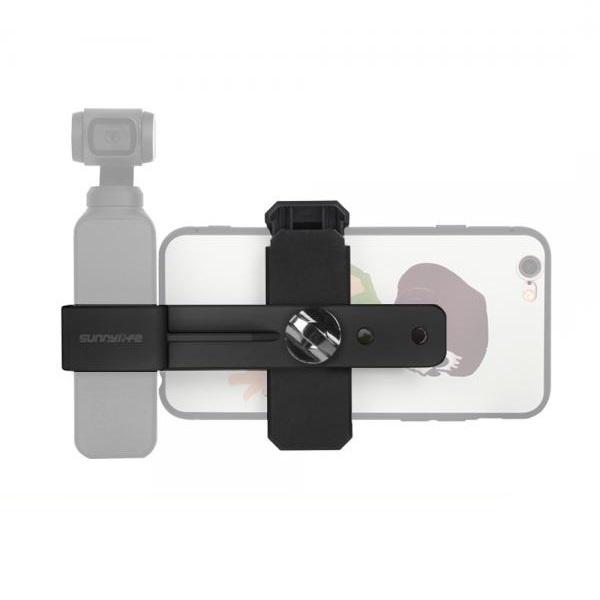 오즈모 포켓 DJI 포켓2 겸용 스마트폰 홀더 세트 G65 개인방송장비 악세사리 액세서리 OSMO