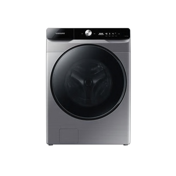그랑데 세탁기 AI WF21T6500KP (21 kg) 이녹스