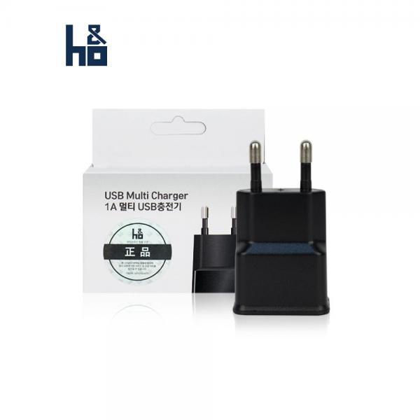 [혀니별(에이치앤오)] 5V 1A USB 어댑터