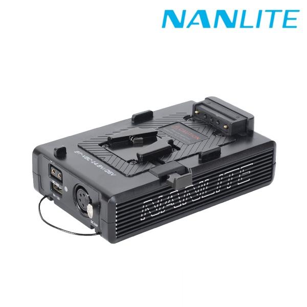 BT-VBC-14.8V/26V 배터리 변환 어댑터