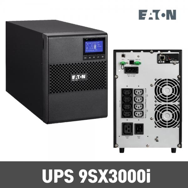 Eaton UPS 9SX 3000i [3000VA / 2700W]