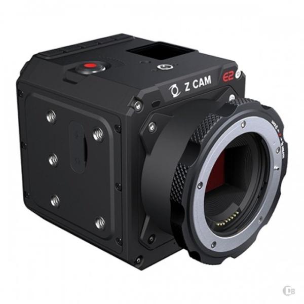 제트캠 Z CAM E2 F8 / EF 마운트