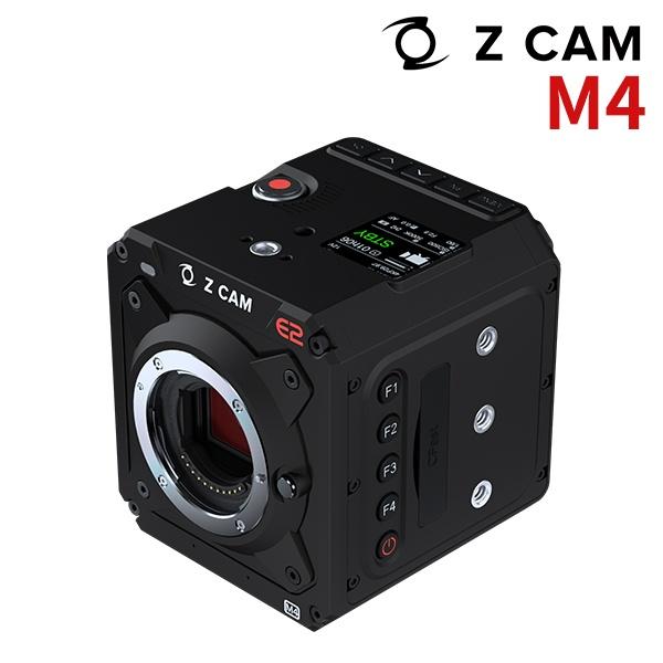 제트캠 Z CAM E2 M4 / 마이크로 포서드 마운트