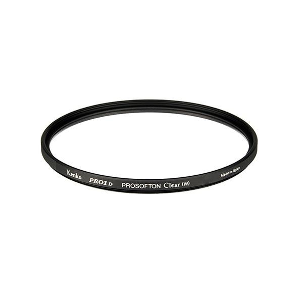 겐코 PRO1D PROSOFTON Clear(W) [제품선택] 72mm