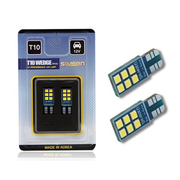 T10 사이드뷰 LED 미등