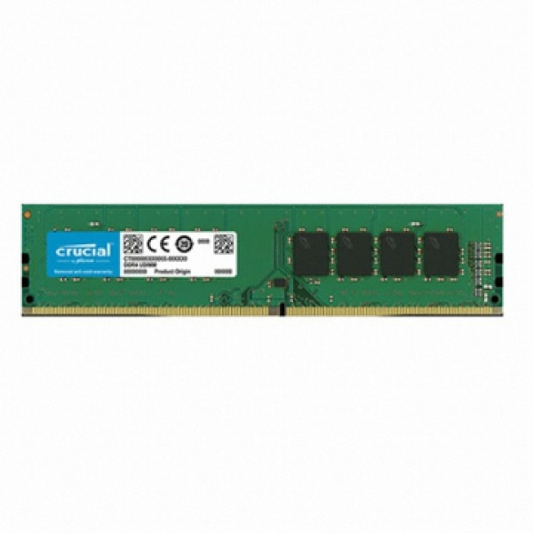 Crucial DDR4 16G PC4-21300