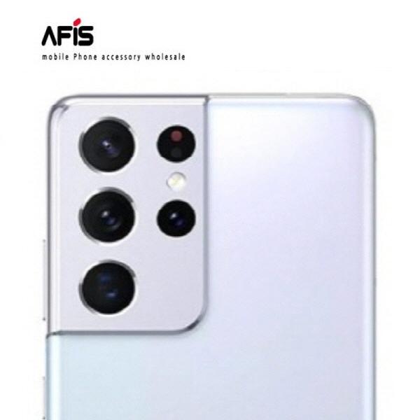 갤럭시 S21 울트라(G998) 카메라 렌즈 글라스