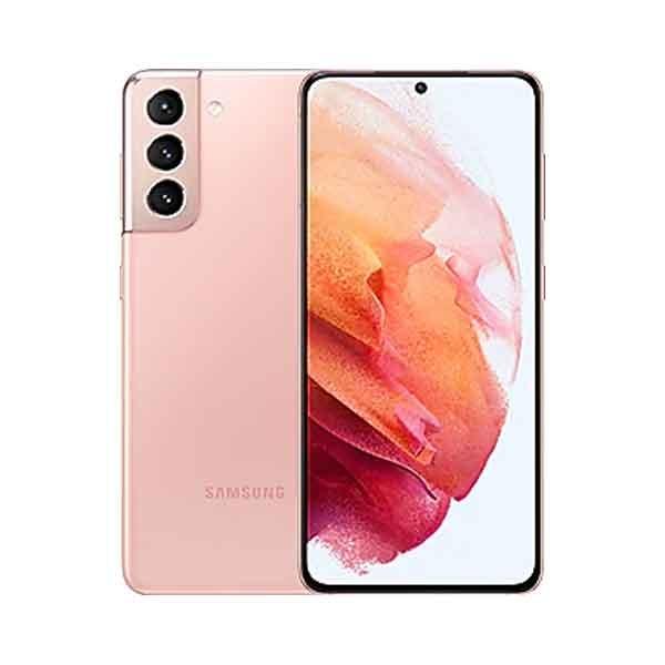 갤럭시 S21 (256GB) [SM-G991N] [자급제폰] [팬텀 핑크]