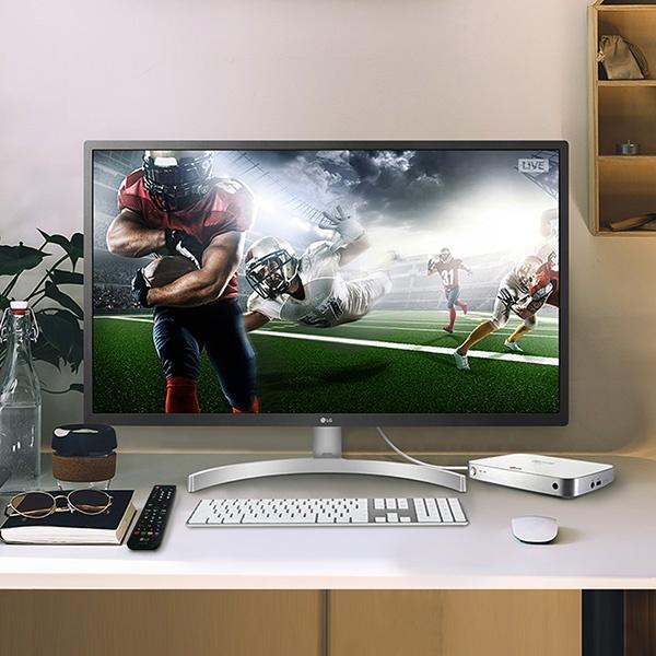 LG IPTV 모니터 32SP510MW ▶ 32MN58HMW 후속모델 ◀