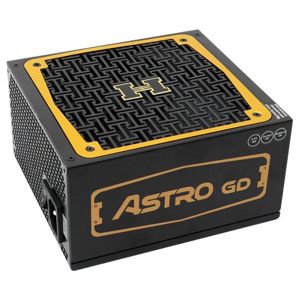 ASTRO GD 550W 80PLUS GOLD 풀모듈러 FDB (ATX/550W)
