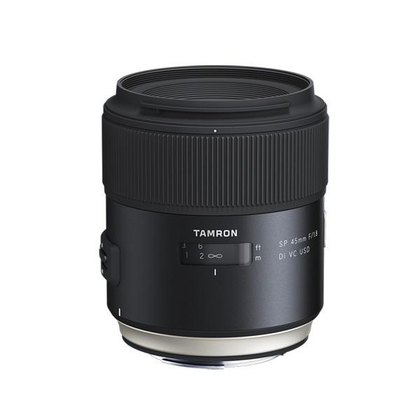 TAMRON SP 45mm F/1.8 Di VC USD F013E 캐논마운트