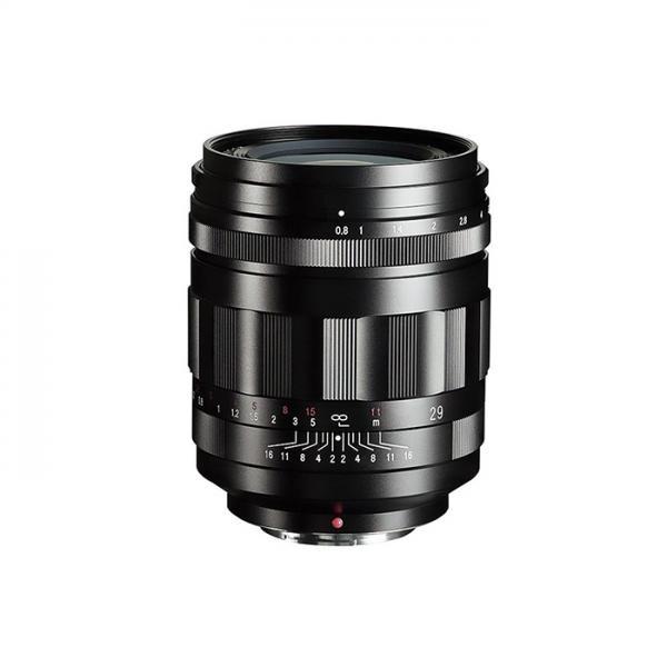 NOKTON 29mm F0.8 ASP MFT 카메라렌즈