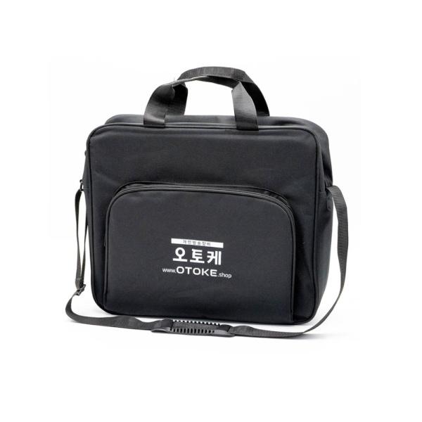 룩스패드43H K63H 2구 가방 조명 라이트 휴대용 케이스 파우치 개인방송장비