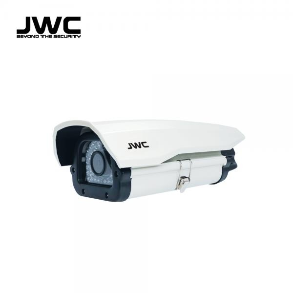 [JWC] JWC-SN7H 올인원 하이브리드 실외형 카메라 [고정렌즈-3.6mm] [240만 화소]