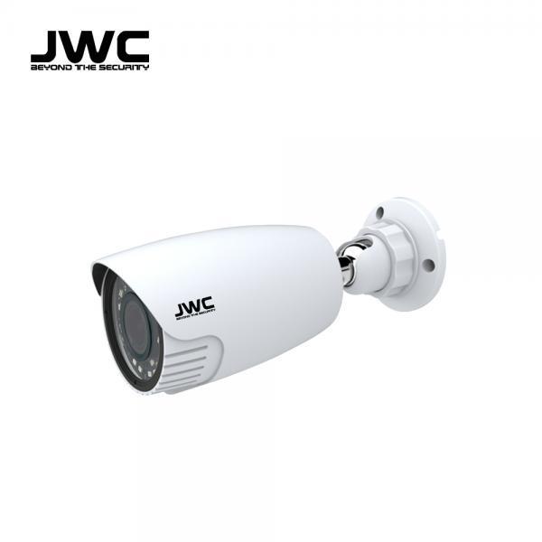 [JWC] JWC-SN5B 올인원 하이브리드 실외형 카메라 [고정렌즈-3.6mm] [240만 화소]