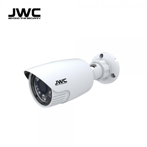 [JWC] JWC-SN4B 올인원 하이브리드 실외형 카메라 [고정렌즈-3.6mm] [240만 화소]