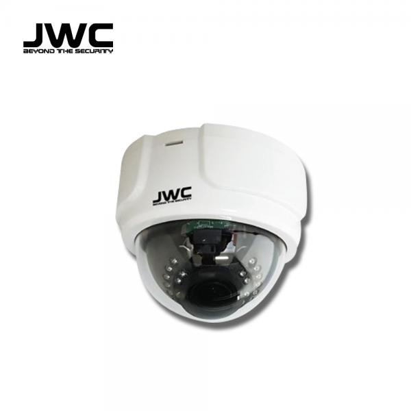 [JWC] JWC-SN3DV 올인원 하이브리드 실내형 돔 카메라 [가변렌즈-2.8~12mm] [240만 화소]