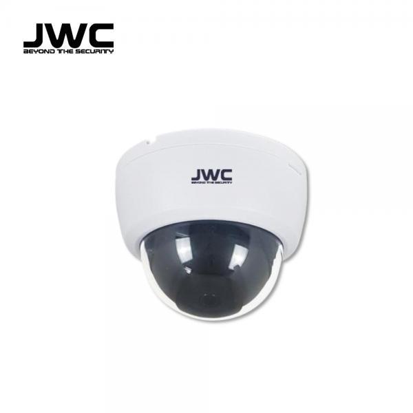 [JWC] JWC-SN1D 올인원 하이브리드 실내형 돔 카메라 [고정렌즈-3.6mm] [240만 화소]