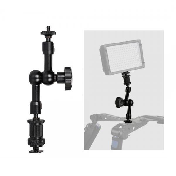 7인치 매직암 7 inch magic arm 터프암 콜드슈 마운트 개인방송장비 AC-C6
