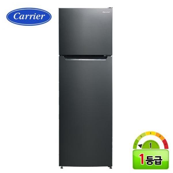 캐리어 클라윈드 일반 소형 냉장고 168L CRF-TD168BDS