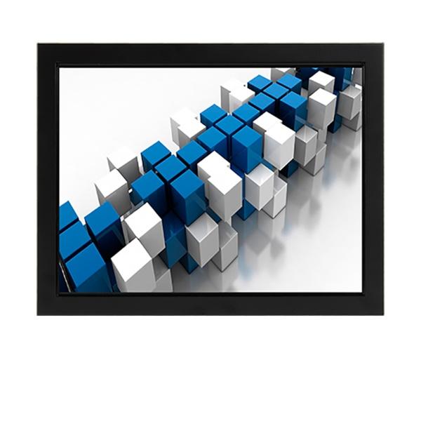 WELL 150PPC-IQ 15형 올인원 터치 산업용PC [i5-4300U + Win10 IoT]
