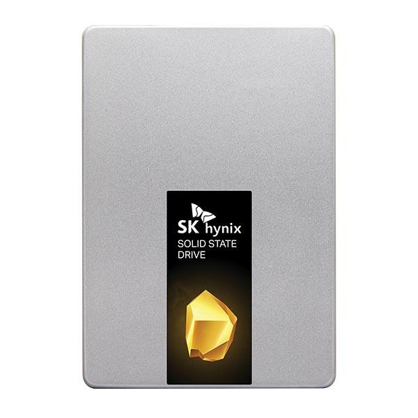 Gold S31 SSD 500GB TLC