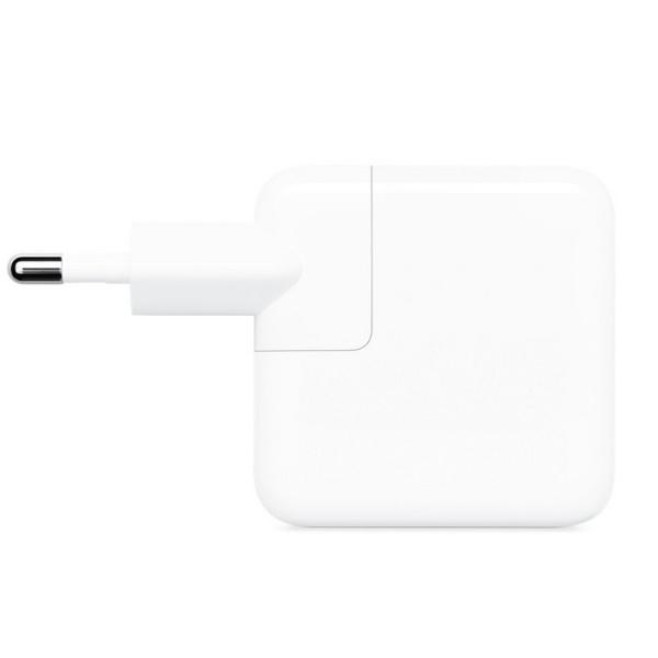 30W USB-C 전원 어댑터 [MY1W2KH/A]