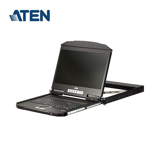 에이텐 18.5인치 LCD 콘솔 [CL3700NX]