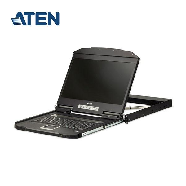 에이텐 18.5인치 LCD 콘솔 [CL3100NX]
