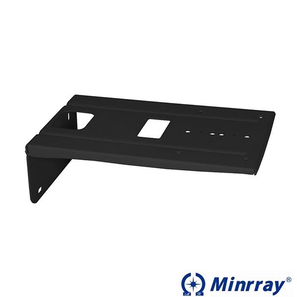 [ WM01 ]  UV570 PTZ 카메라용 벽면 브라켓