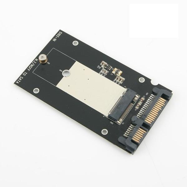 컴스 SATA 컨버터 [M.2 to SATA] [HB680]