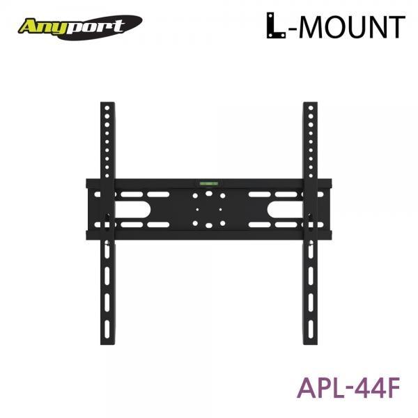 벽걸이형 브라켓, APL-44F [32~50형]