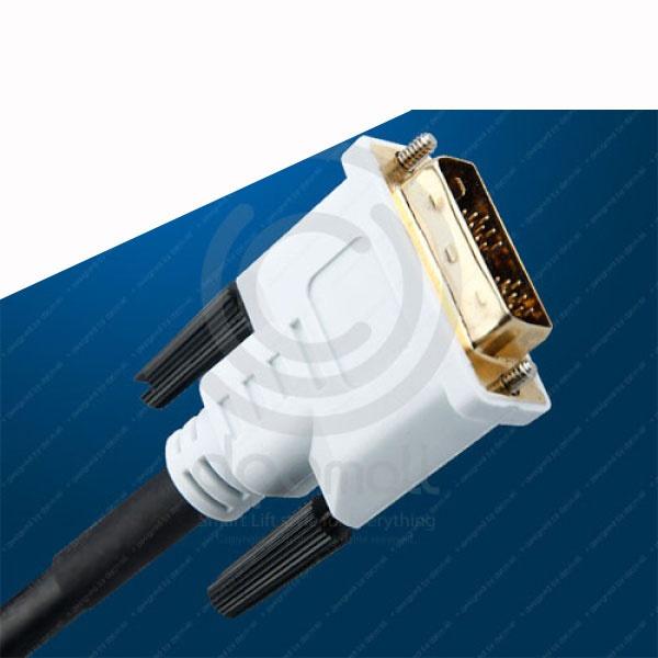 동양전자 DVI-D 싱글 케이블 15M