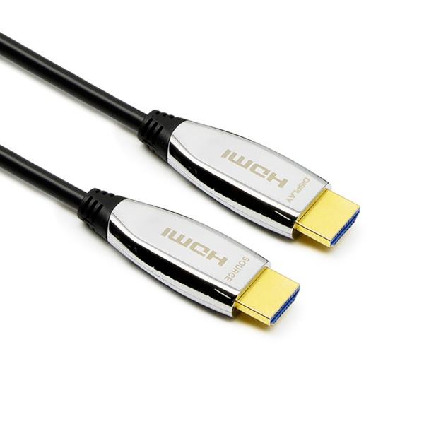 마하링크 하이브리드 광 HDMI 케이블 [Ver2.1] 80M [ML-A8K080]
