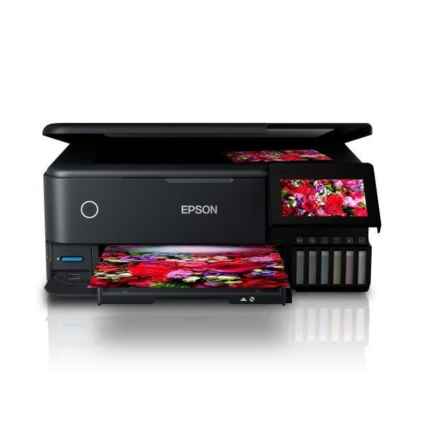 L8160 완성형 정품무한잉크 프린터 (잉크포함)