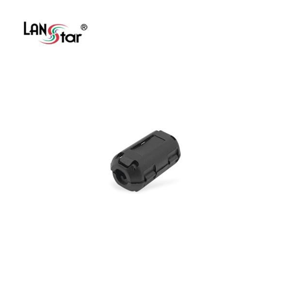 랜스타 고주파 노이즈 필터 [페라이트 코어] 3.5mm [LS-NF35]