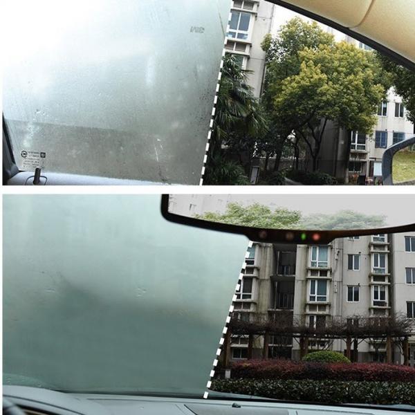 안티포그 Anti-Fog 김서림 방지 필름 실내면 부착용