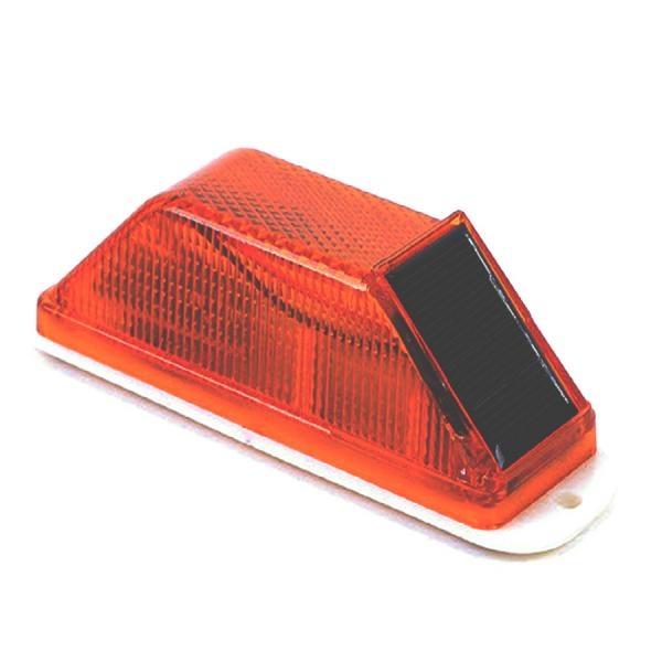 트럭전용 태양광 솔라 야간 도로 주차 추돌방지 LED