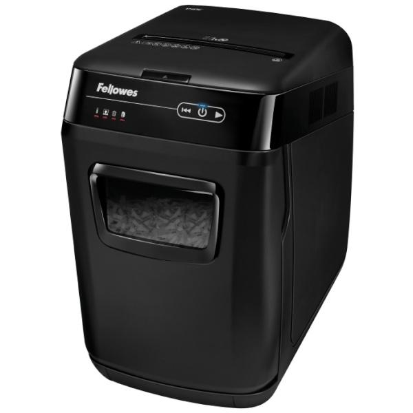 자동급지 문서세단기 AutoMax 150C [중형/32L/최대150매]