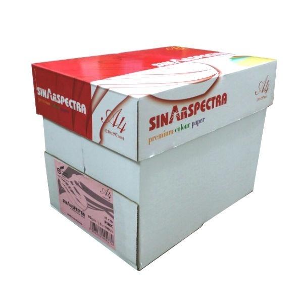 프리미엄 A4 컬러색상지 80g 1box (2500매) [무료배송]