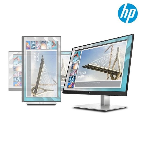 EliteDisplay E24i G4 9VJ40AA * 16:10 화면 비율 *