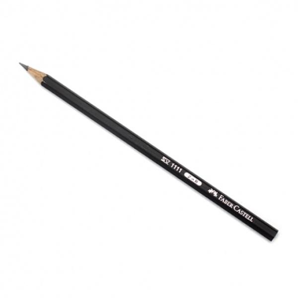 12p 블랙파버 B 연필 [GKS9966]