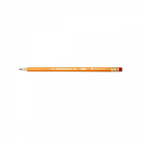 12p 보난자 B 지우개 연필 [GKS9970]