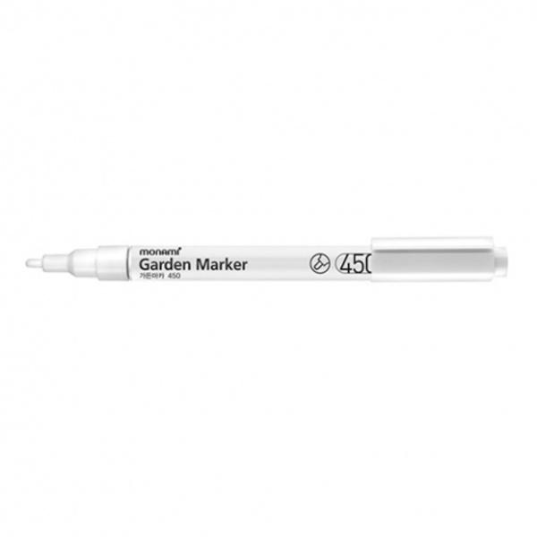 모나미 가든마카 450 [제품선택] 백색 [GKS16381]