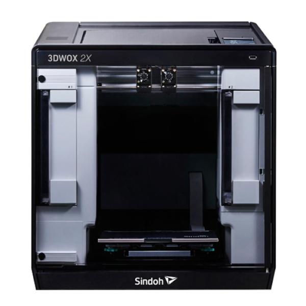 3D프린터 3DWOX 2X