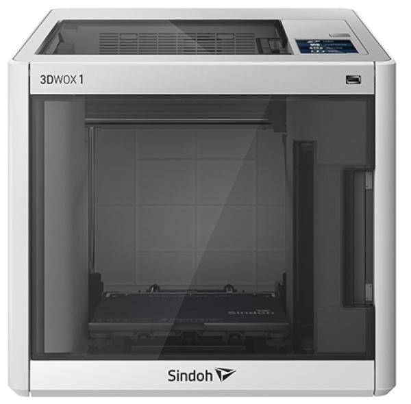 3D프린터 3DWOX 1