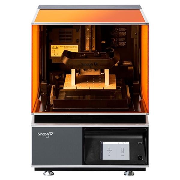 SLA 3D프린터 Sindoh A1