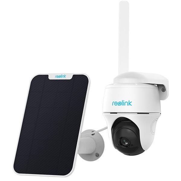 리오링크 실외형 무선 CCTV, Go PT [200만 화소] [4G LTE]