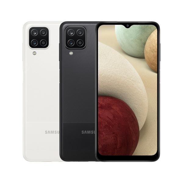 갤럭시 A12 (32GB) [SM-A125N] [자급제폰] [화이트]